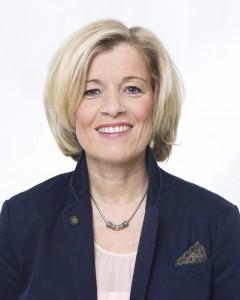 Ingrid Rousek